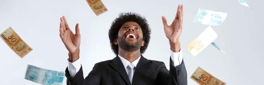 Como conseguir 20 mil reais sem apostas