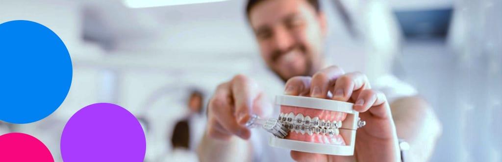 dentista para colocar aparelho barato